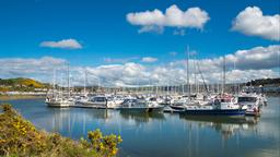 Hotels in Conwy