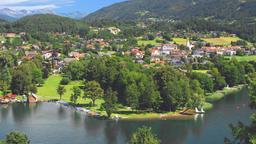 Hotels in Seeboden
