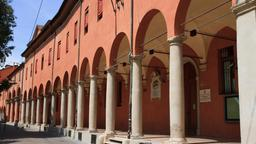 Hotels in San Lazzaro di Savena