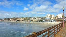 Hotels in Oceanside