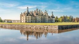 Hotels in Chambord