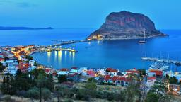 Hotels in Monemvasia