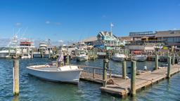 Hotels in Oak Bluffs