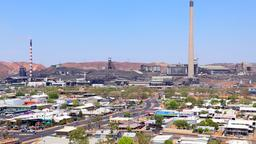 Hotels in Mount Isa