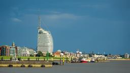 Hotels in Bremerhaven