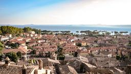 Hotels in Bolsena
