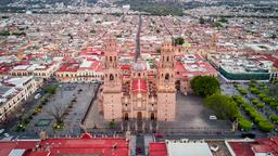 Hotels in Morelia
