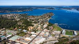 Hotels in Gosford