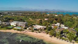 Hotels in Mont Choisy