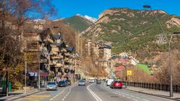 Hotels in La Massana