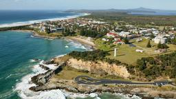 Hotels in Yamba