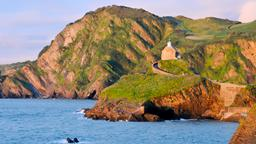 Hotels in Ilfracombe