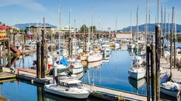 Hotels in Campbell River