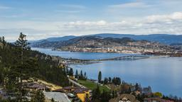 Hotels in West Kelowna