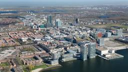 Hotels in Almere