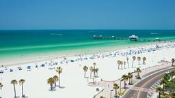 Clearwater Beach autoverhuur