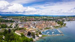 Hotels in Morges