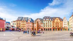 Hotels in Mainz