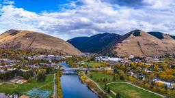 Hotels in Missoula