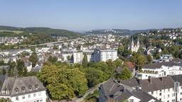 Hotels in Siegen