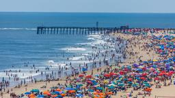 Hotels in Ocean City