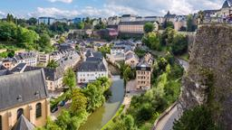 Hotels in Luxemburg