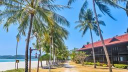 Hotels in Pantai Cenang