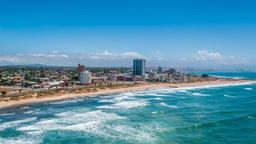 Hotels in Port Elizabeth