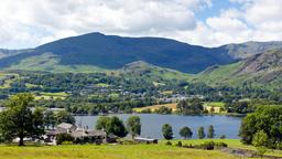 Hotels in Coniston