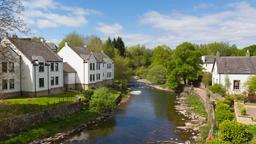 Hotels in Dunblane