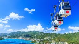 Hotels in Saint Thomas Island