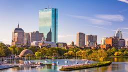Hotels in Boston