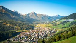 Hotels in San Candido