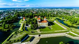 Hotels in Kuressaare