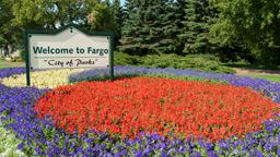 Hotels in Fargo
