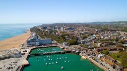 Hotels in Folkestone