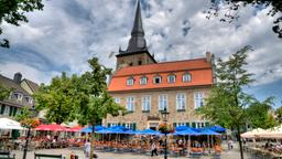 Hotels in Ratingen