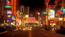 Hotels in Reno