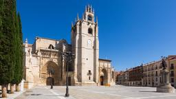 Hotels in Palencia