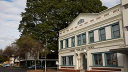 Hotels in Grafton