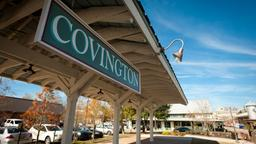 Hotels in Covington