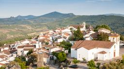 Hotels in Marvao