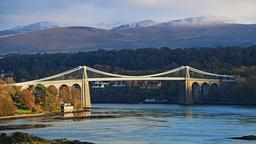Hotels in Menai Bridge