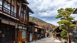 Hotels in Kiso