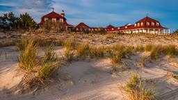 Hotels in Cape May