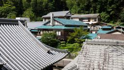 Hotels in Tanabe