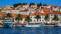 Hotels in Hvar
