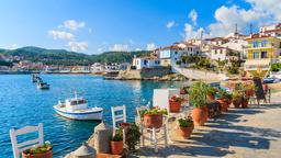 Hotels in Samos