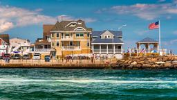 Hotels in Point Pleasant Beach