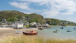 Hotels in Barmouth